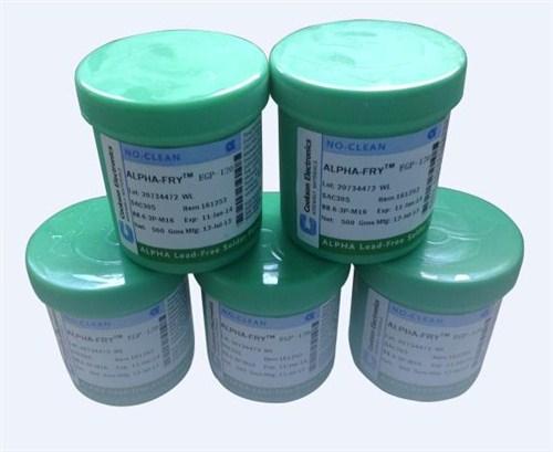 Alpha锡膏 上海Alpha锡膏质量保证 聚统供