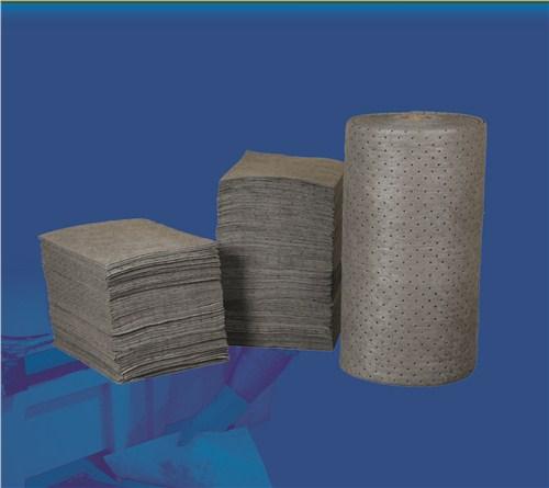 吸附棉服务商*吸附棉服务商加盟*通用型吸附垫和吸附卷*鼎灿供