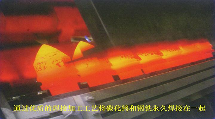 进口截齿 德国进口截齿 进口截齿中国区总代理 科煤供