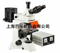 无限远荧光显微镜/高档荧光显微镜/正置电脑型荧光/巴拓供