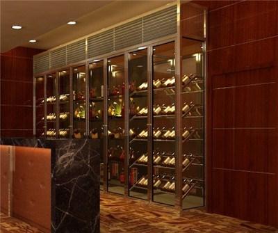 貴州葡萄酒體驗店酒窖工程*體驗店酒窖工程咨詢熱線*豪醇供