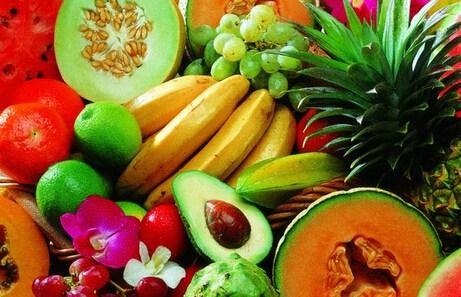 重庆水果有哪些|重庆进口生鲜食品|香满园供