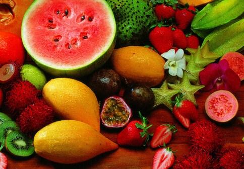 重庆水果花篮|重庆水果哪家好|香满园供