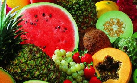 重庆火龙果批发价格|重庆荔枝批发价格|香满园供|重庆新鲜水果