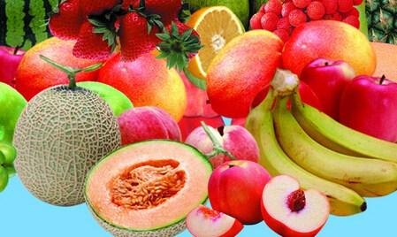 重庆香蕉批发价格|重庆猕猴桃批发价格|香满园供|重庆各类水果