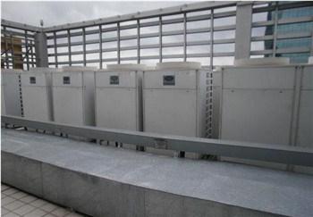 虹口日立大型中央空调设计 日立大型中央空调专业设计 创舒供
