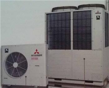 静安三菱写字楼中央空调安装 写字楼中央空调安装报价 创舒供