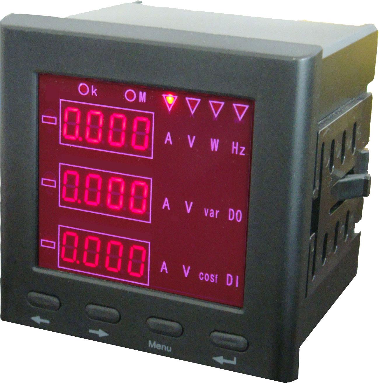 专业供应PD866E 多功能电力仪表