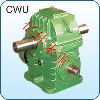 CWU400減速機批發廠家|德州減速機現貨|億佳來供