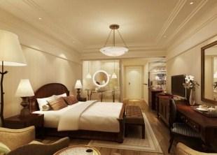卢湾区酒店装修 上海卢湾区酒店装修效果图 丰格供