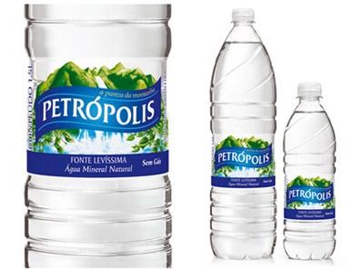 广州矿泉水瓶型设计 广州矿泉水瓶型设计报价