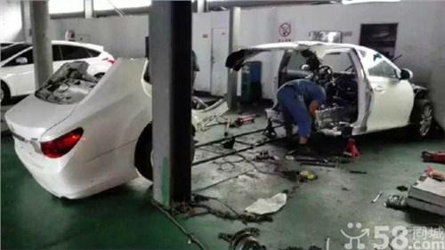 杨浦哪里有汽车小保养店面 哪里有专业汽车小保养店面 奔狮供