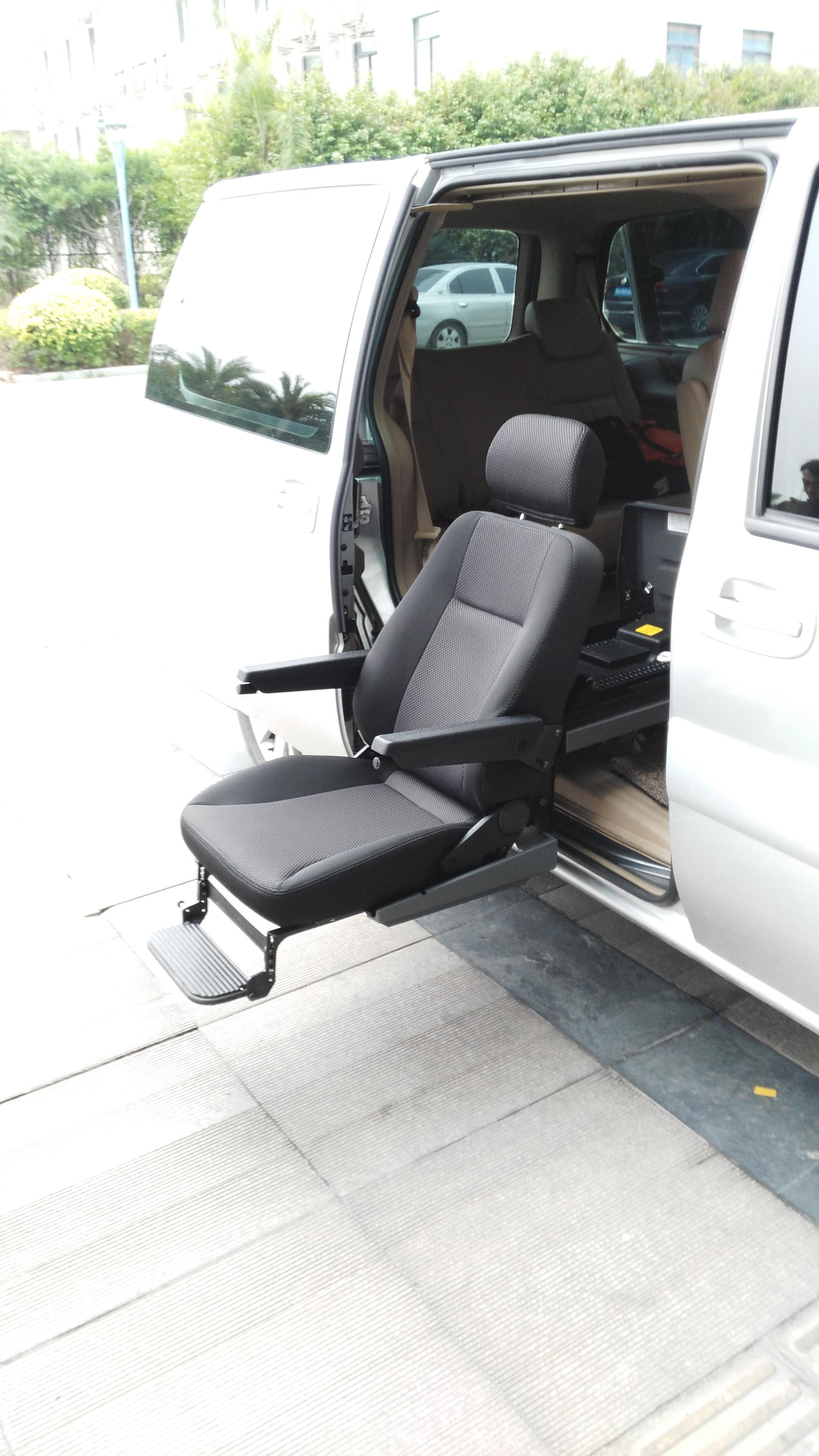 福祉汽车旋转座椅厂家哪家好