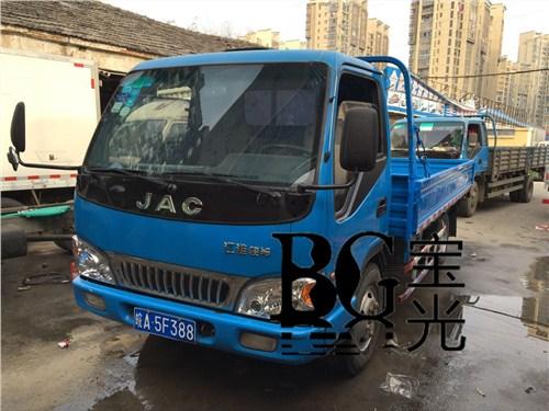 合肥货车收购价格 宝光热线13966684833 宝光供
