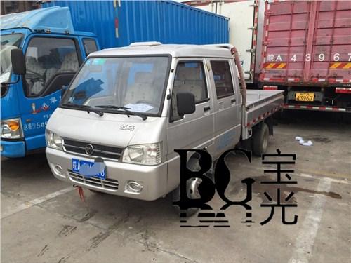 合肥旧货车收购商|宝光热线13966684833|宝光供