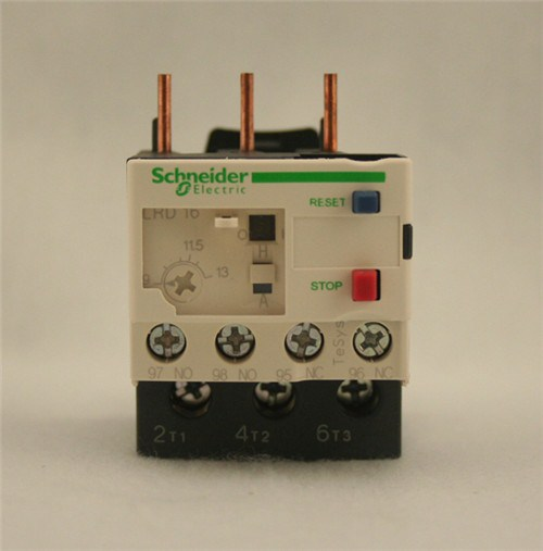 施耐德热继电器直销价格/施耐德热继电器采购商机/宏弗新供