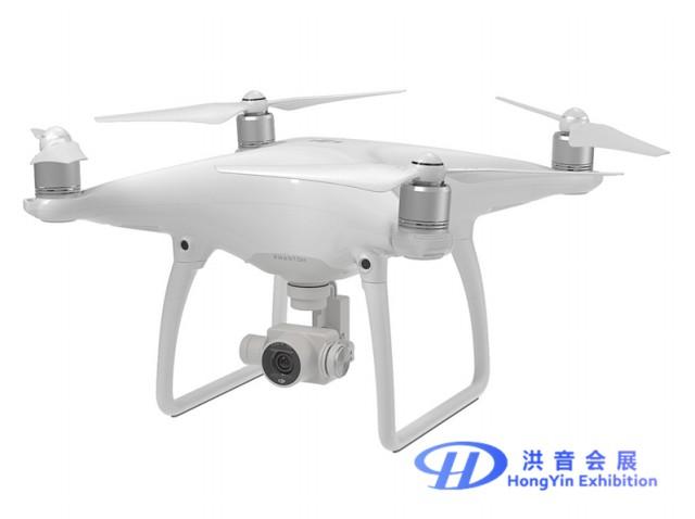 洪音会展在江苏做专业的无人机租赁服务经验丰富