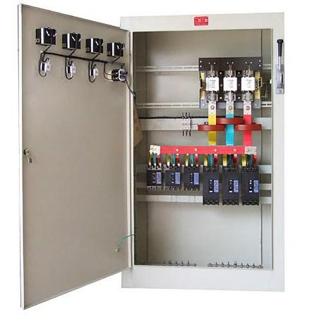 动力箱控制柜制造商/动力箱控制柜直销报价/亨日供