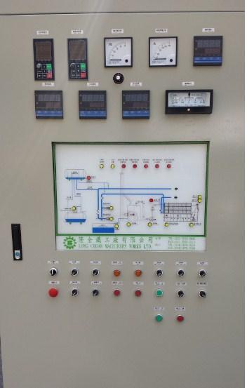 工业锅炉控制柜供应商 工业锅炉控制柜生产厂家 亨日供