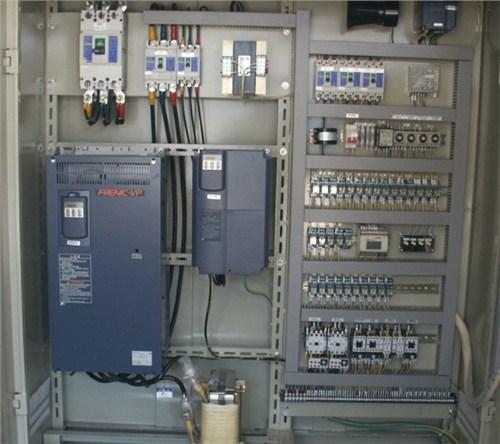 锅炉电气控制柜供应商 锅炉电气控制柜质量保证 亨日供