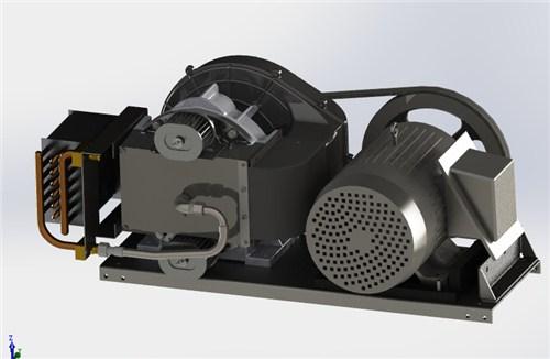上海新能源汽车空压机 新能源汽车空压机专业报价 汇镪供