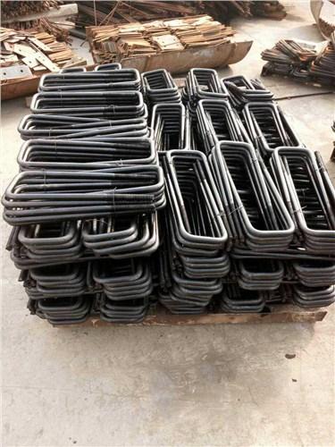 钢U型卡生产厂家 钢U型卡生产厂家联系电话 厚昶供