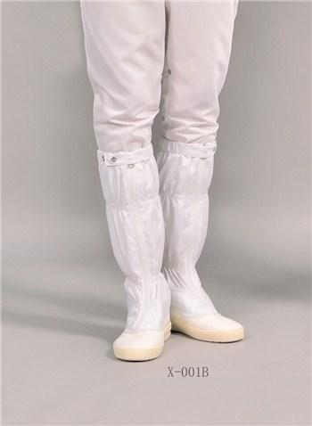 高筒洁净鞋生产商 高筒洁净鞋供应商 嘉柏供