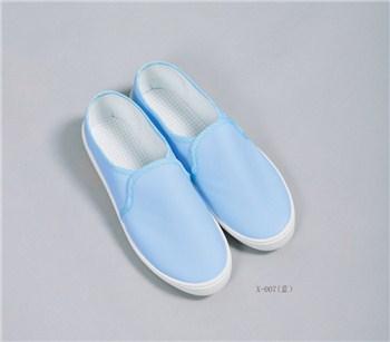 防静电洁净鞋厂家 防静电洁净鞋厂家销量好 嘉柏供