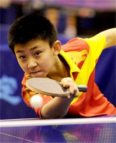 普陀儿童乒乓球培训机构 普陀儿童乒乓球培训机构要价 健晨供