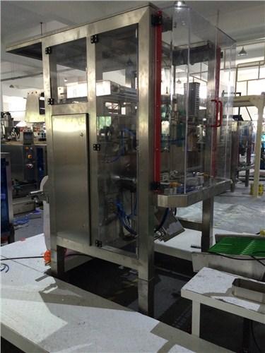 洗衣粉包装机供应商 洗衣粉包装机供应商售后服务好 精汇供