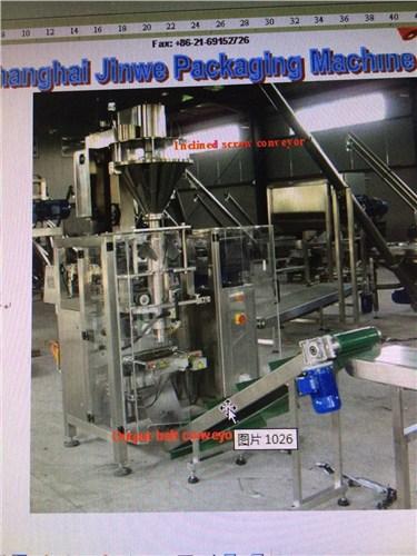 上海粉末包装机 浦东新区粉末包装机性比价高 精汇供