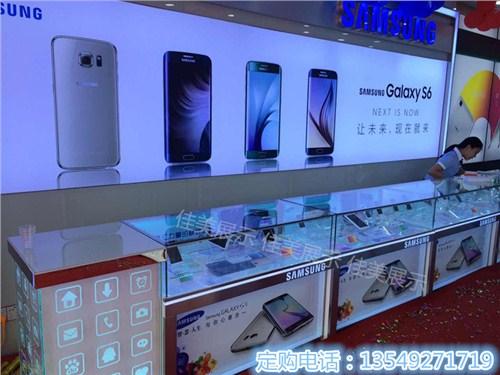 广州三星手机柜台制作|惠州三星手机柜台制作|佳美展示供