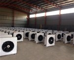 德州热水型暖风机|德州热水型暖风机哪家好|金峰供