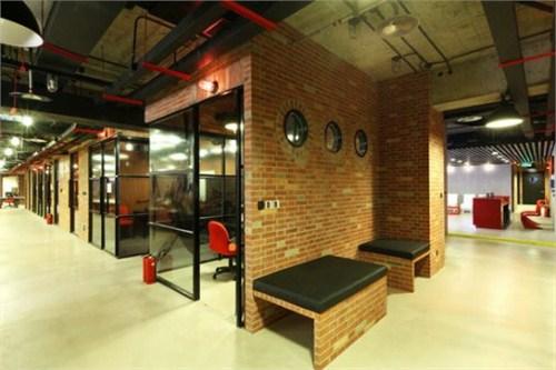 无锡透明办公室装修 无锡透明办公室装修价格优惠 杰楷供