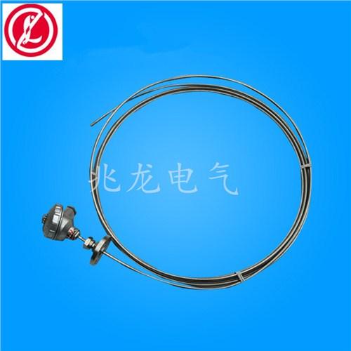 S型热电偶/高温热电偶/兆龙供应