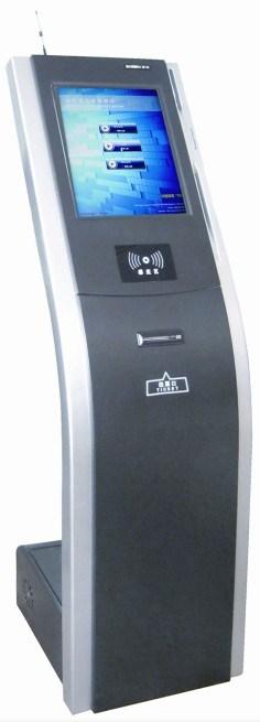 触摸屏排队机报价/金山区触摸屏排队机生产商/康银供