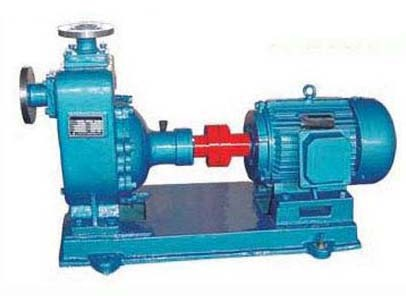 自吸化工泵厂家 自吸化工泵专业研发生产厂家上海开力制泵生产