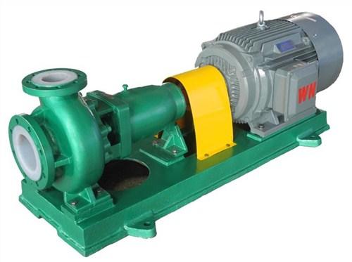 磁力化工泵厂家