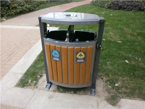 户外垃圾桶生产商/规格齐全户外垃圾桶/凯奇供应