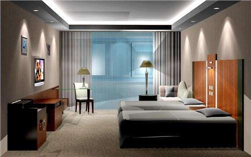 現代風格酒店家具報價/現代風格酒店家具市場價/勵美供