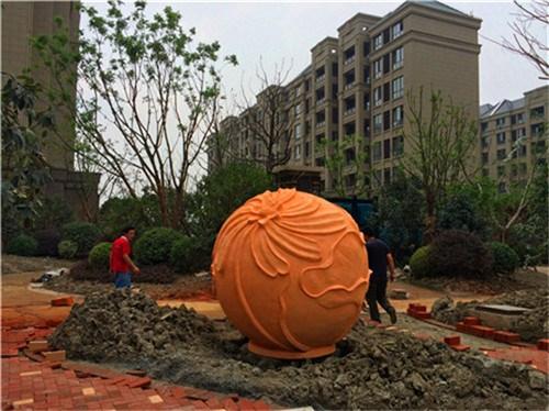 上海小区雕塑制作厂家 上海小区质量雕塑制作厂家 马超供