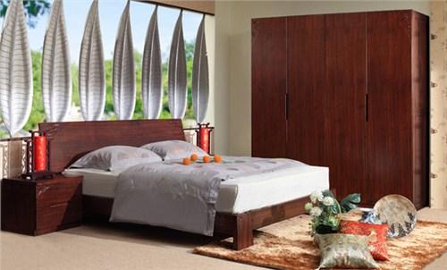 木床價格/上海哪家木床定制公司便宜/經久耐用/名格供
