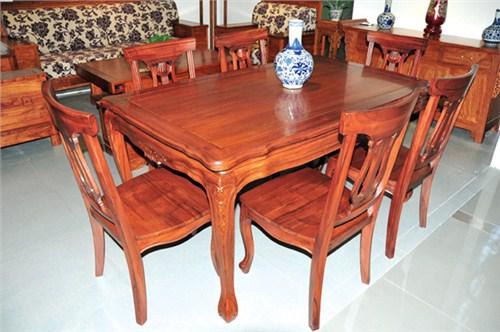 餐桌椅子生產商/餐桌椅子什么材質耐用/實木家具定做/名格供