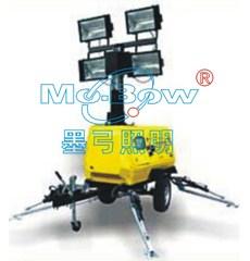 全方位移动照明灯塔 浙江最大全方位移动照明灯塔生产商 墨弓供