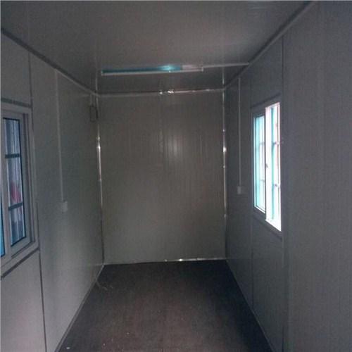 集装箱组合房 集装箱货柜