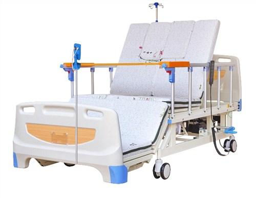 智能翻身床批发 医用护理床价格 医用床批发零售 六脉神剑供