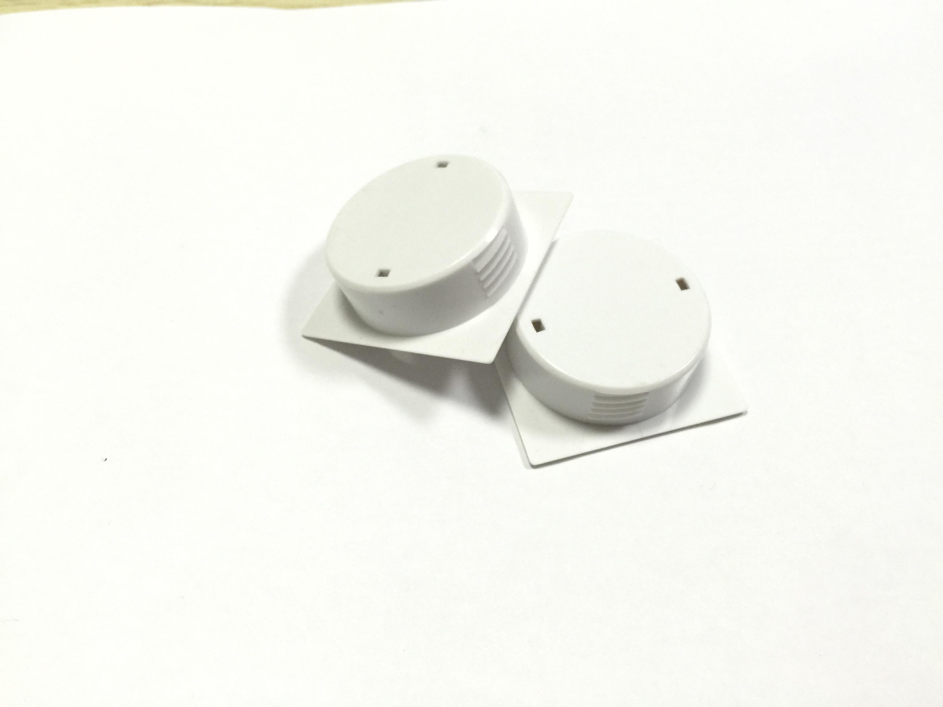 灯具圆形塑胶盖