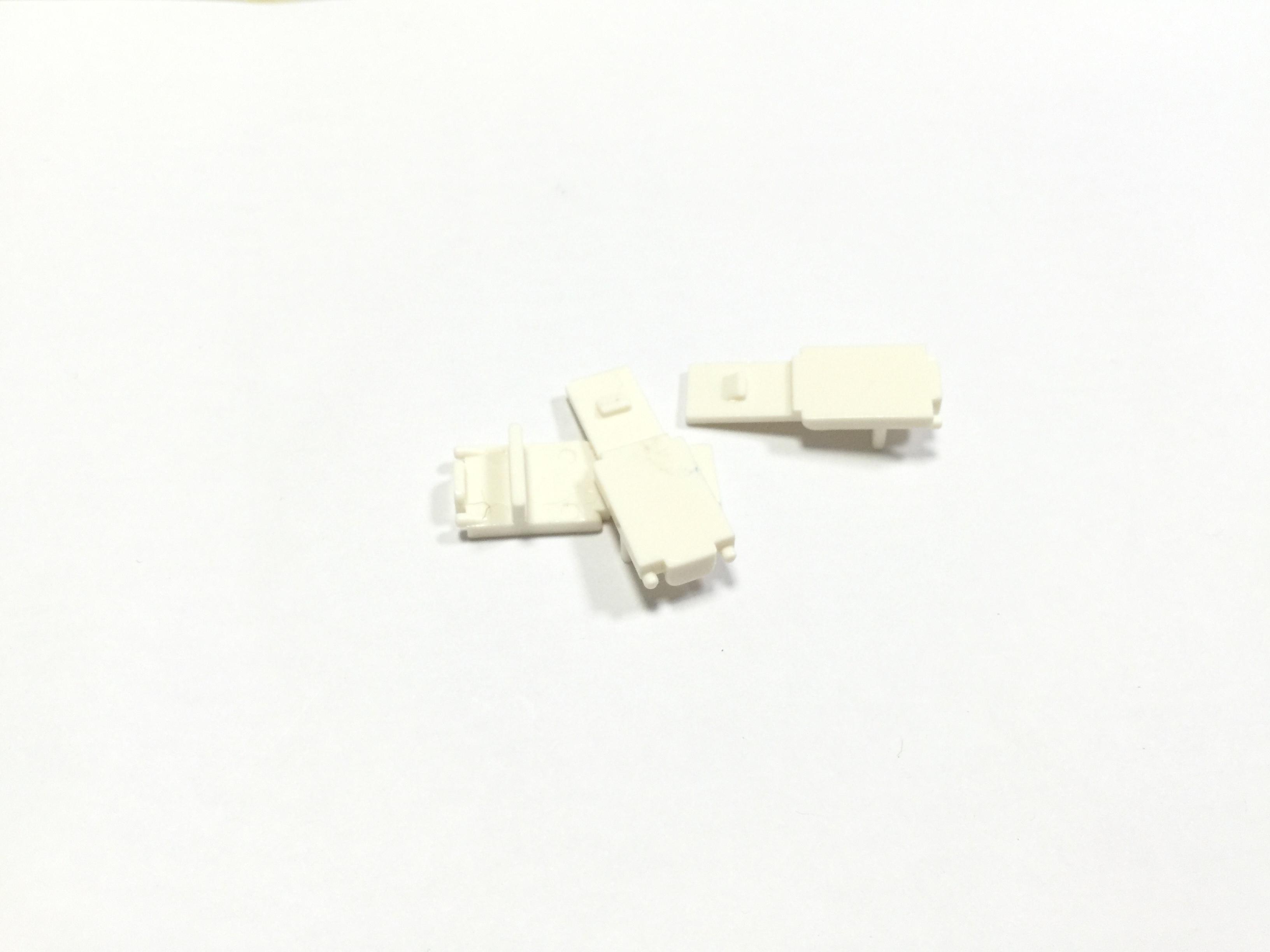 灯具配件插销注塑小件