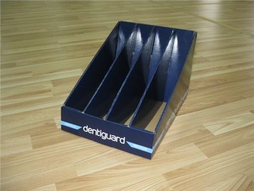 杭州PDQ盒 杭州PDQ彩印盒 杭州PDQ盒展示盒 依森供