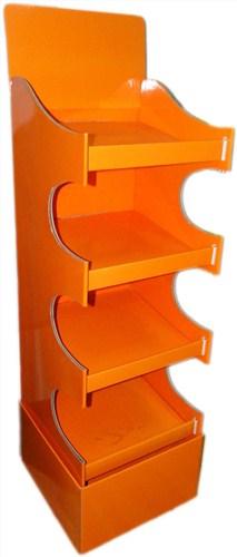 促销纸货架 促销纸货架超市 促销纸货架印刷出口 依森供